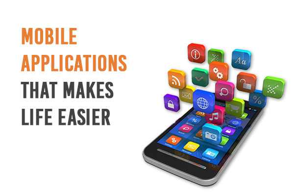 Mobile applications that made our lives easier