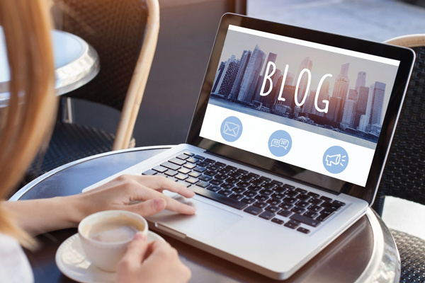 Become a Blogging Superstar
