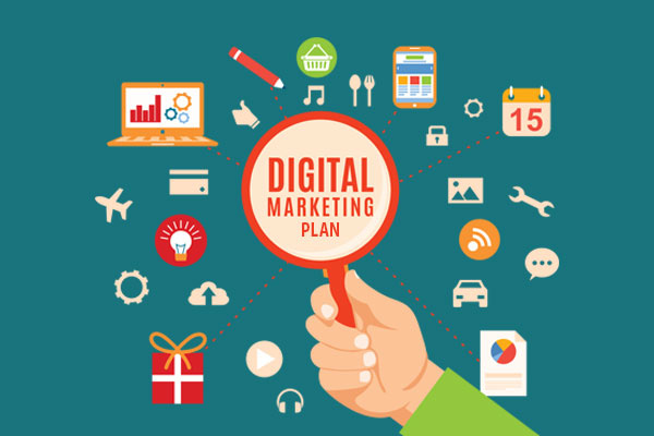 Digital Marketing Plan – How to Create One Effectively?