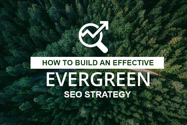 How to Build an Effective Evergreen SEO Strategy!