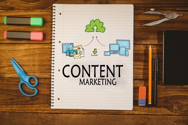 Content Marketing – Brand Authority