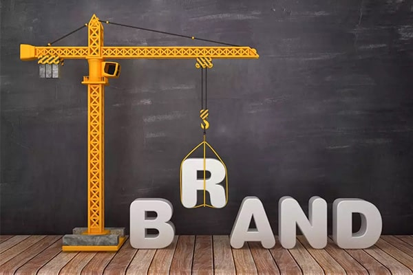 To build brand authority with content marketing