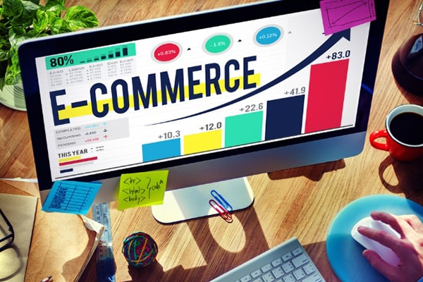 Benefits of E-Commerce in the pandemic.